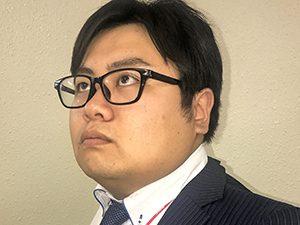 社員インタビュー - K.S