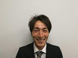社員インタビュー - T.H